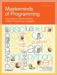 Masterminds of Programming cover
